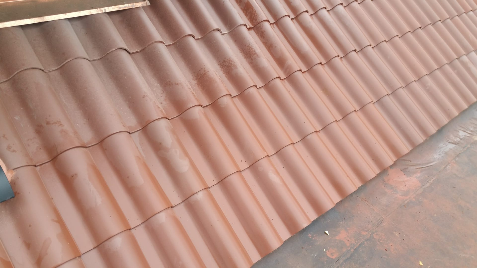 Image of Tile Roof